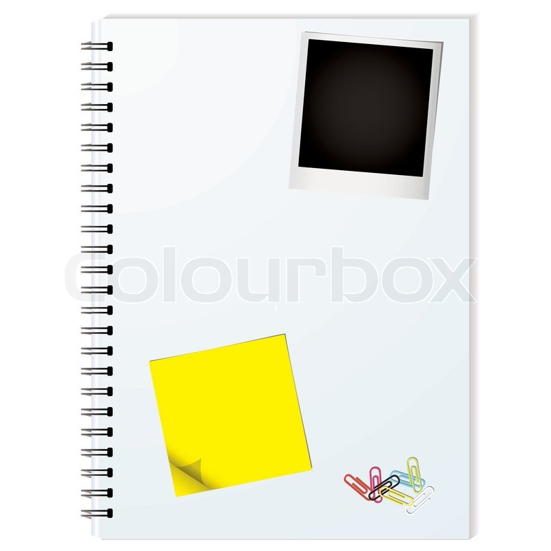 132 Free images of Writing Pad