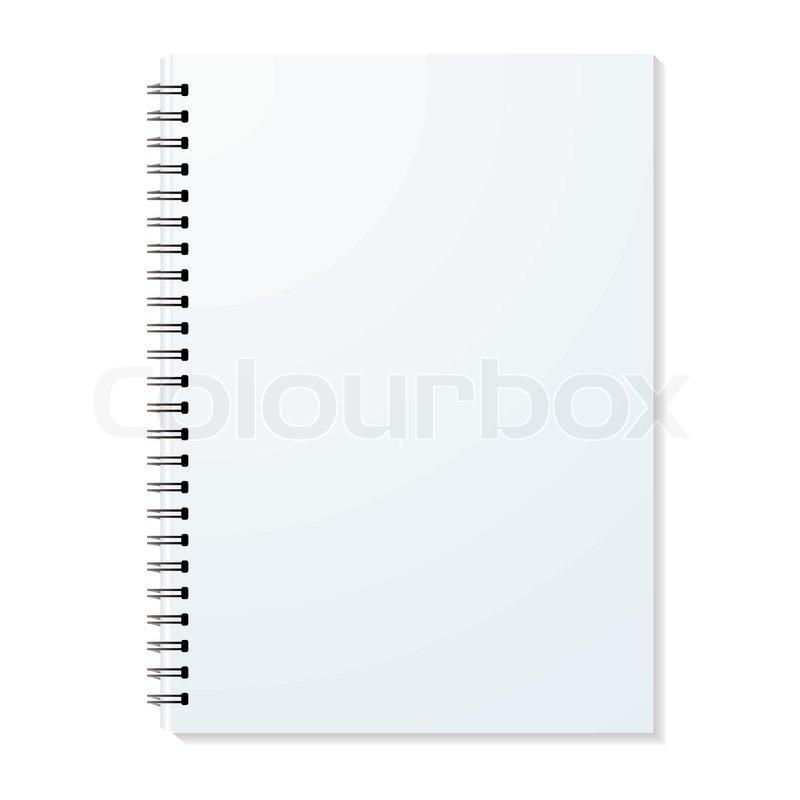 Ring Binder Sketchbook