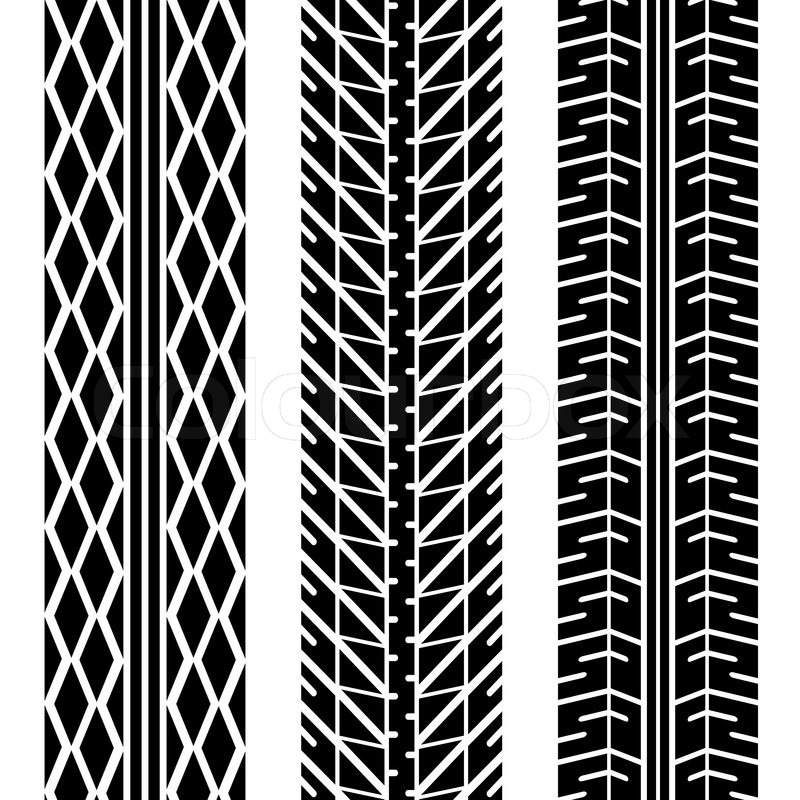 black and white patterns to colour in