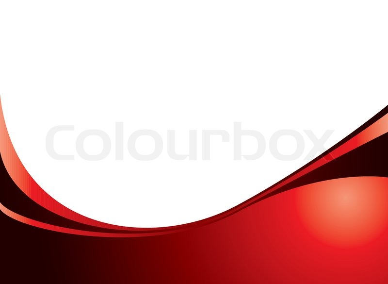 clean crisp abstract background in red stock vector colourbox clean crisp abstract background in red