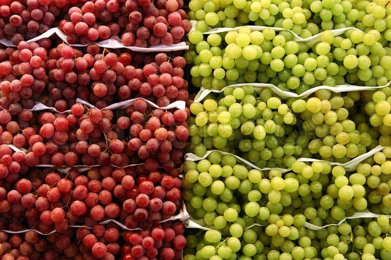 barcelona vendors sells naughty fruits vegetables