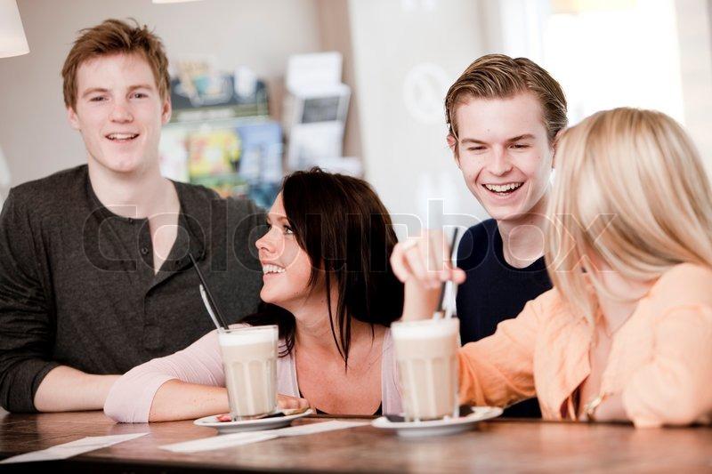 Dating for unge mennesker