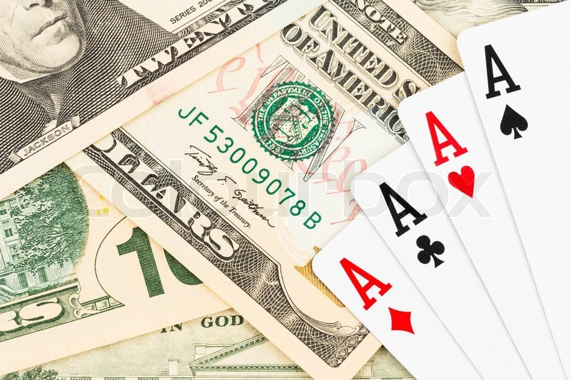 analyzing casino money handling process