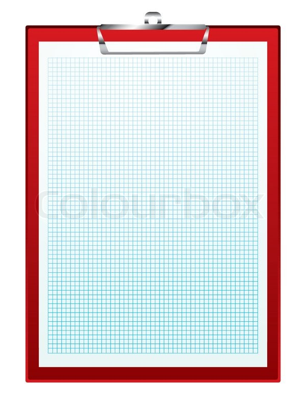 red graph paper - Roho.4senses.co