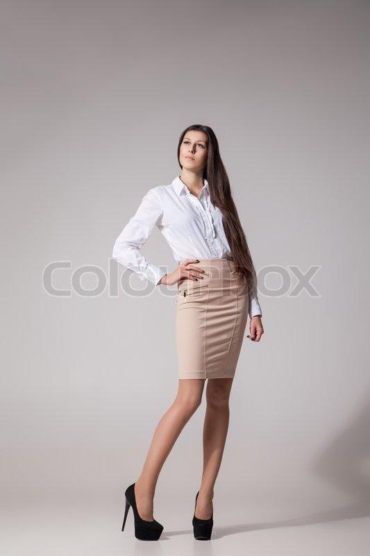 Elegant ladies sexy