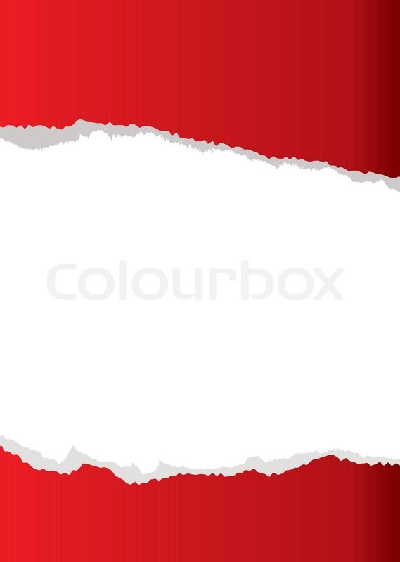 Photo Collection Background Of Red Torn