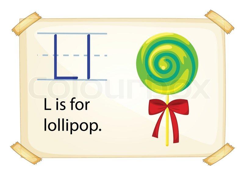 Lollipop Coloring Pages Print  PagesToColoringcom