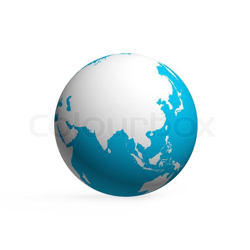 World map and globe icon stock photo colourbox gumiabroncs Gallery