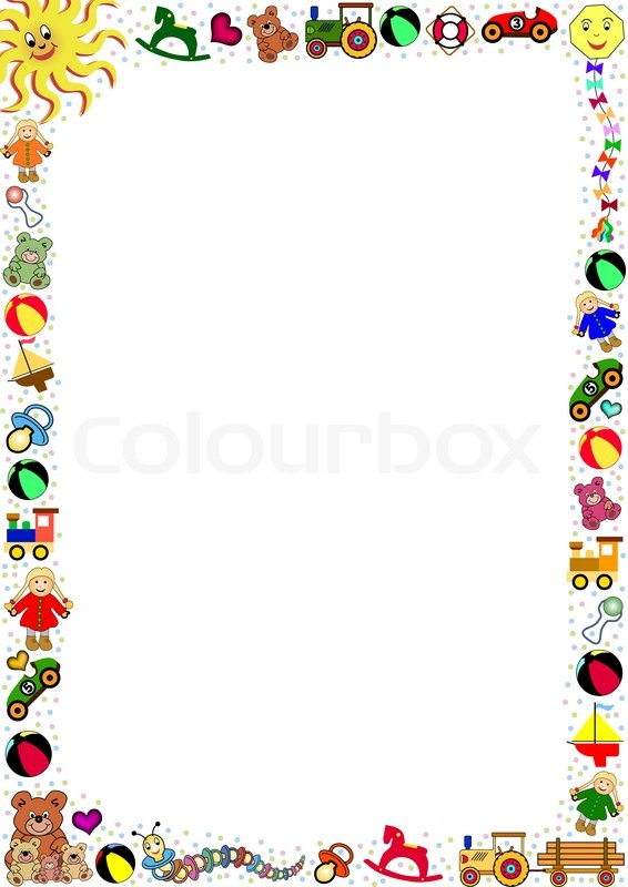 Klip, kunst, clip-art | stock vektor | Colourbox