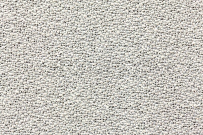 Fabric Texture Pattern Background Grey Color