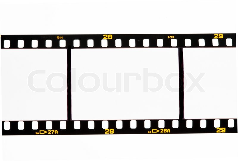 pictures of film strips