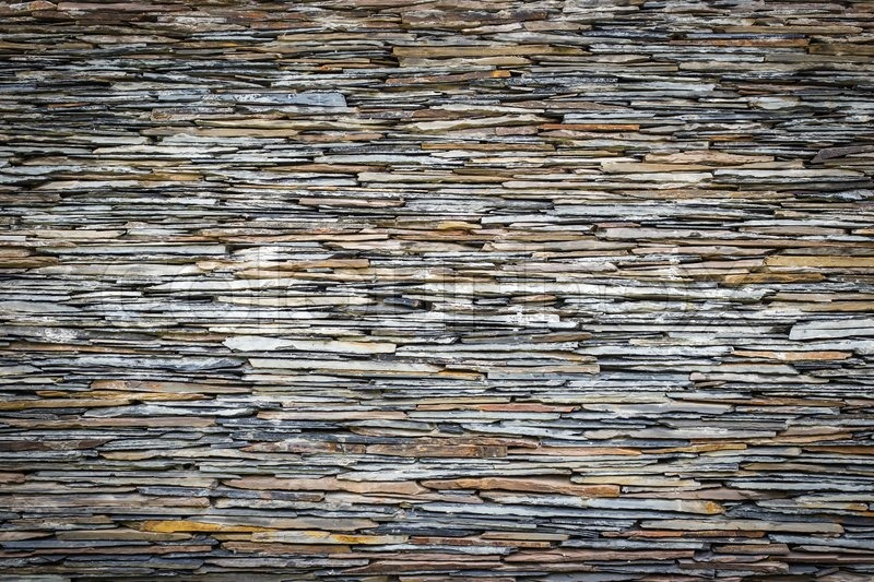 Black Slate Texture Throughout Black Slate Wall Texture Stock Photo Colourbox