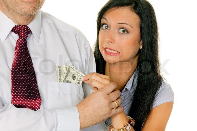 богатая женщина ищет мужчину за деньги можно