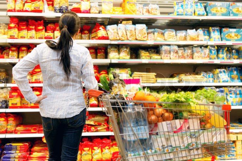 manager supermarkt