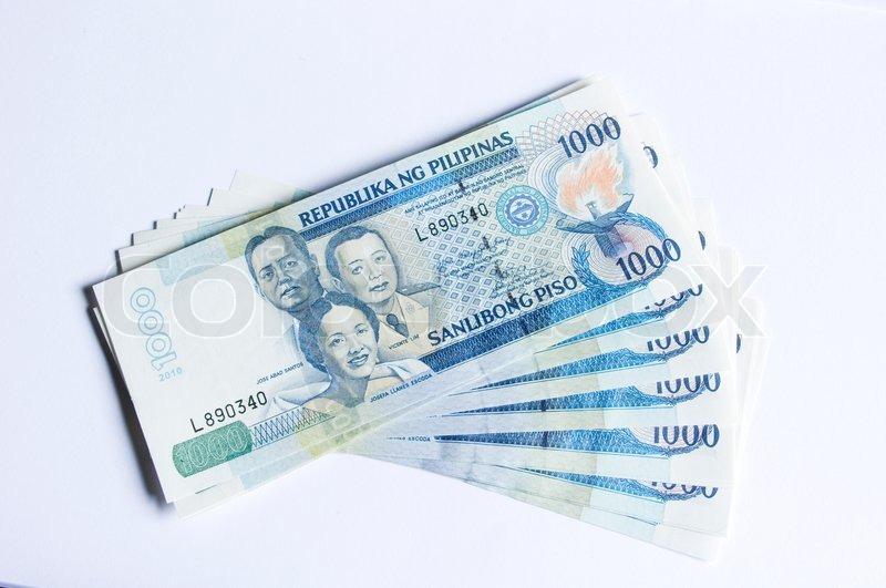 Philippine peso forex trading forecast