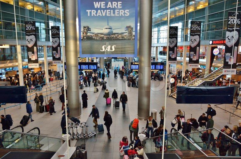 københavn lufthavn kastrup