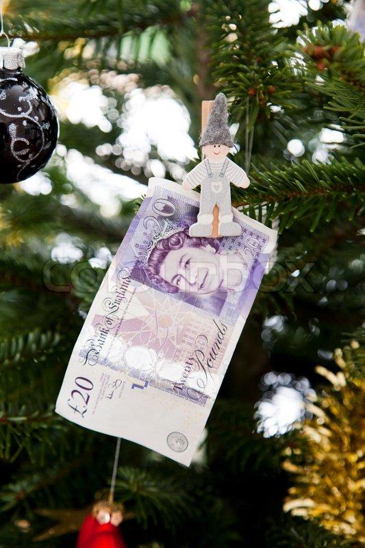 Christmas Tree Celebration