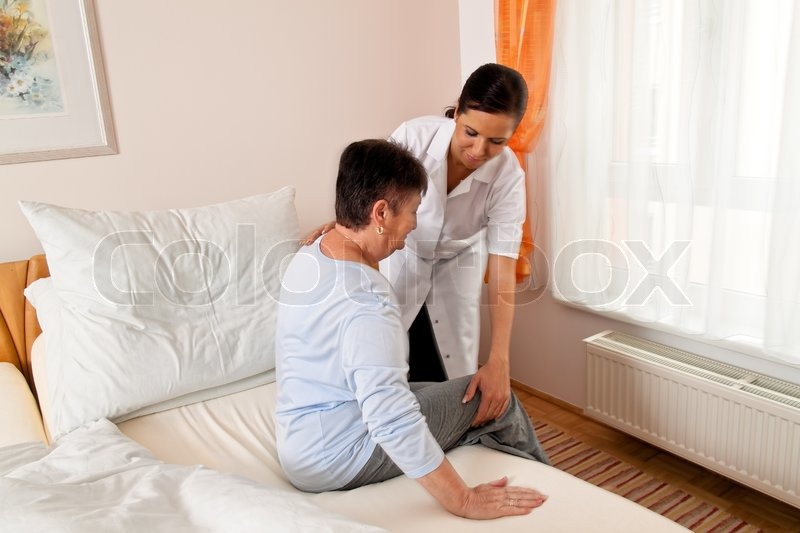 how to get out of aged care nursing