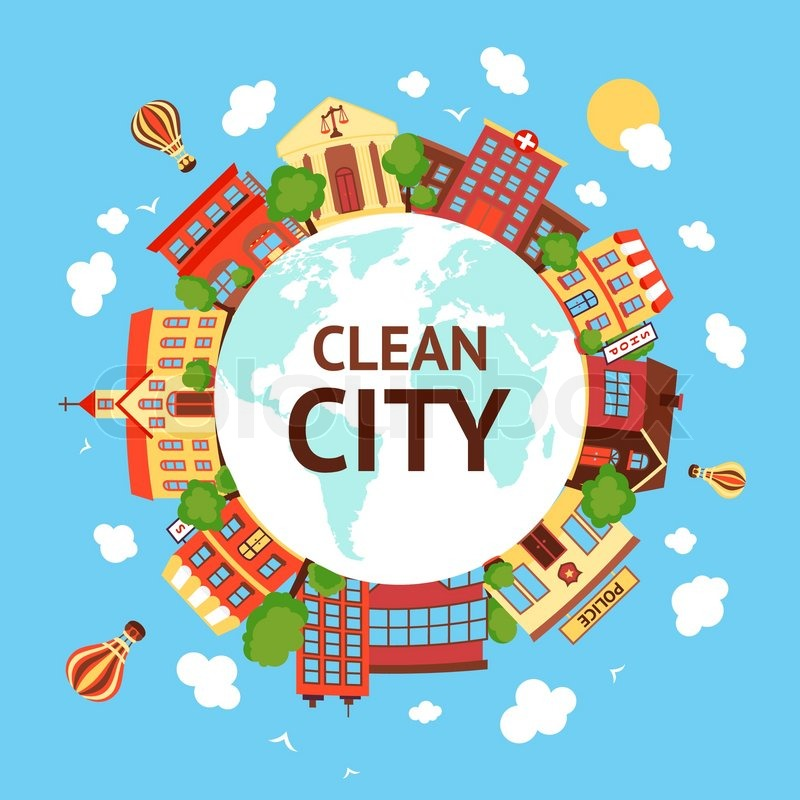 my city clean city It is fair to believe that most malaysians want to live in clean towns and cities but are our towns and cities clean.