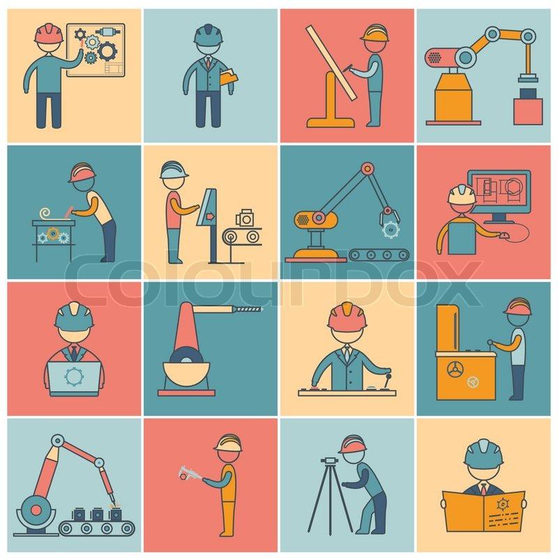 Engineering Equipment Industrial Manufacturing Machine