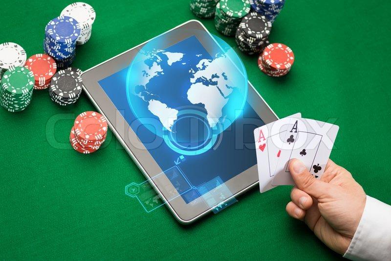 Worldwide casino online