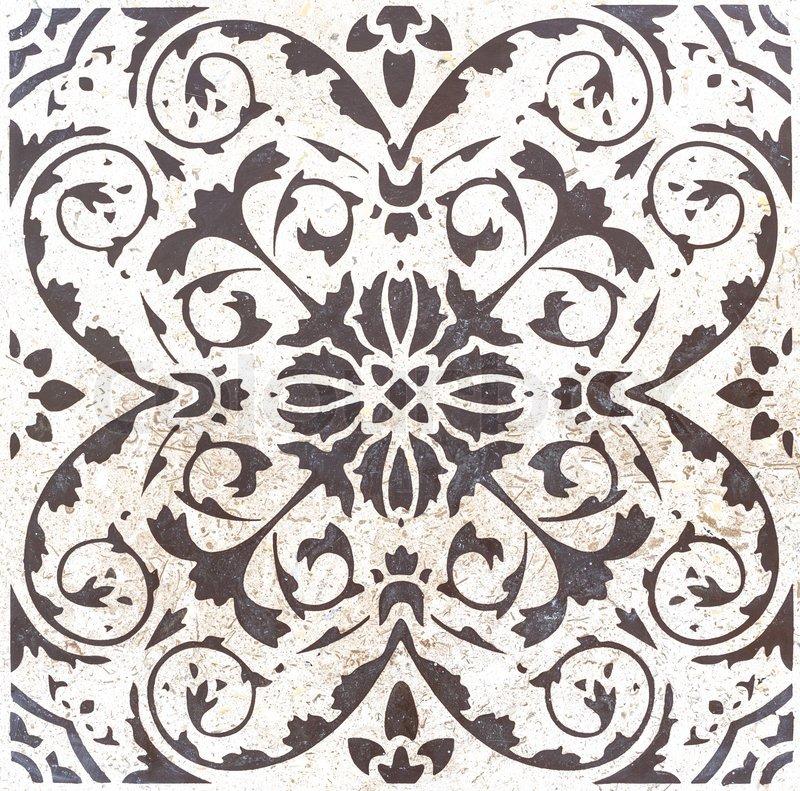 Carpet Tile Patterns Texture