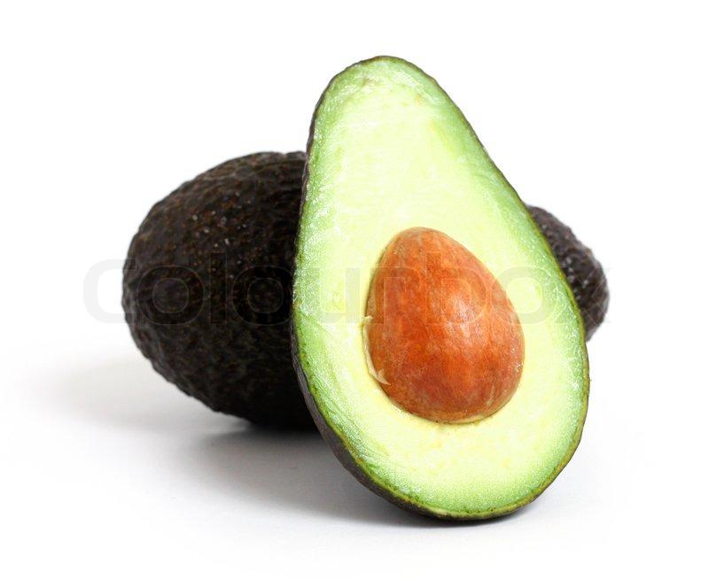 Avocado, Sund, Grøntsag