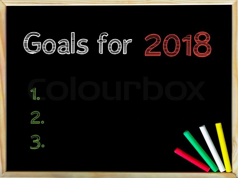 Image result for 2018 goals