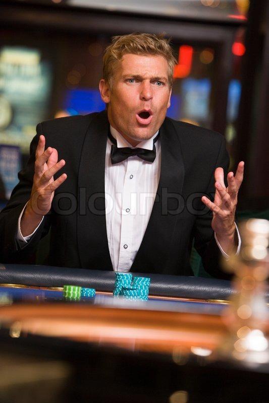 Человек в казино игра рулетка онлайн по скайпу