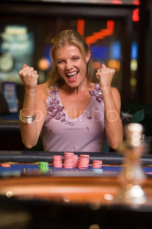 Kleidung frauen casino
