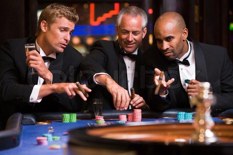 Was Zieht Man Im Casino An