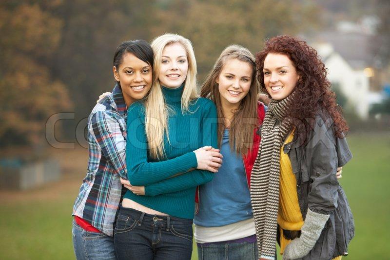 teenage piger pics