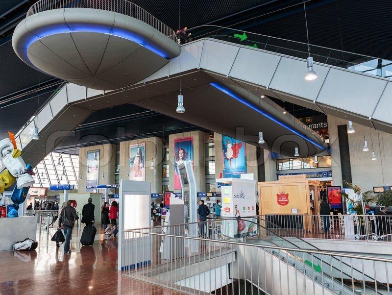 Cheap Car Hire Nice Airport Terminal