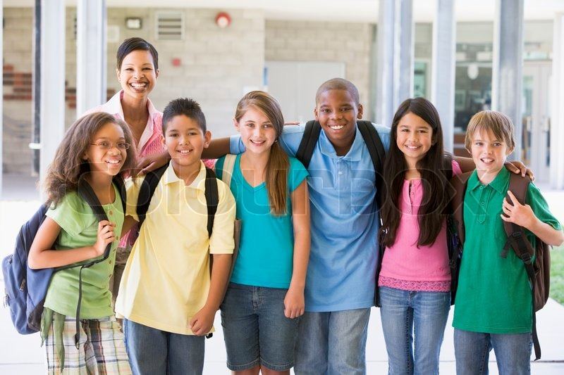 the navigation of young adolescents from elementary school to middle school essay
