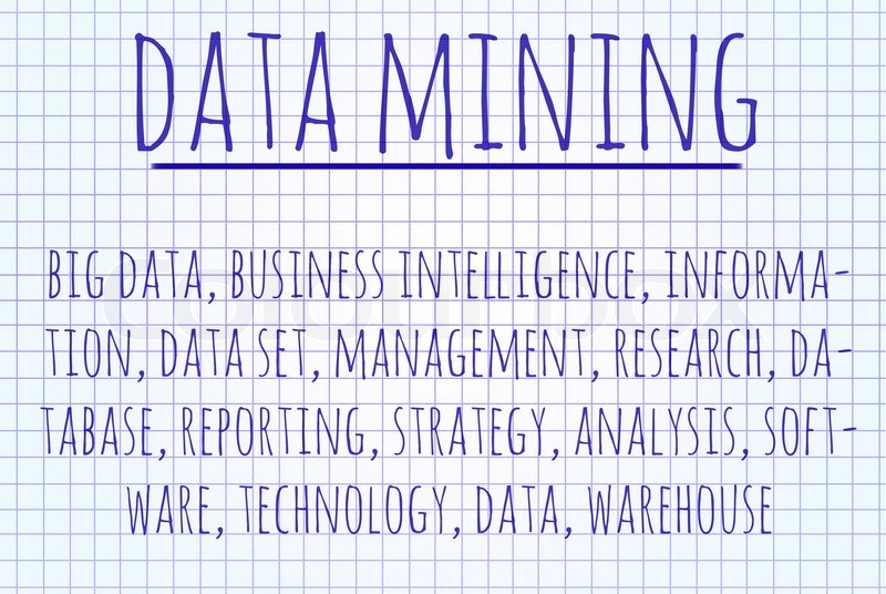 term paper data warehousing and data mining