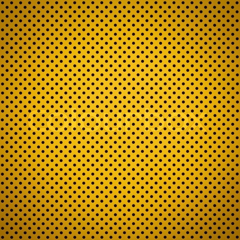 Close Up Gradient Golden Color Stock Photo Colourbox