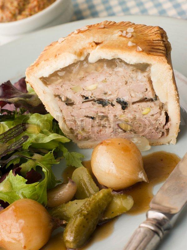 mad fra frankrig