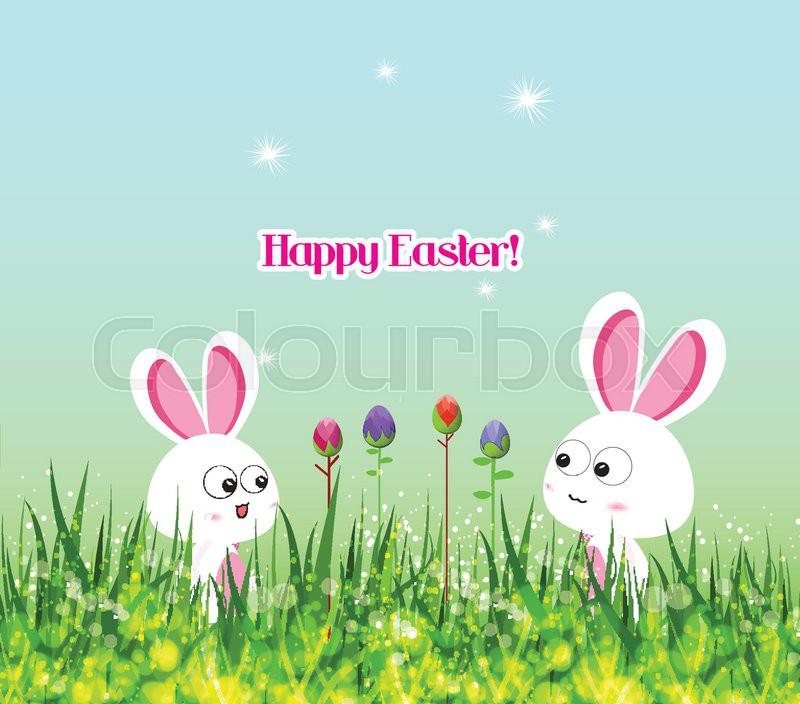 Happy Home Designer Easter Eggs