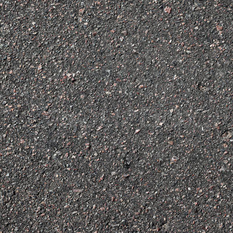 Asphalt Road Stone Seamless Texture Wallpaper Art