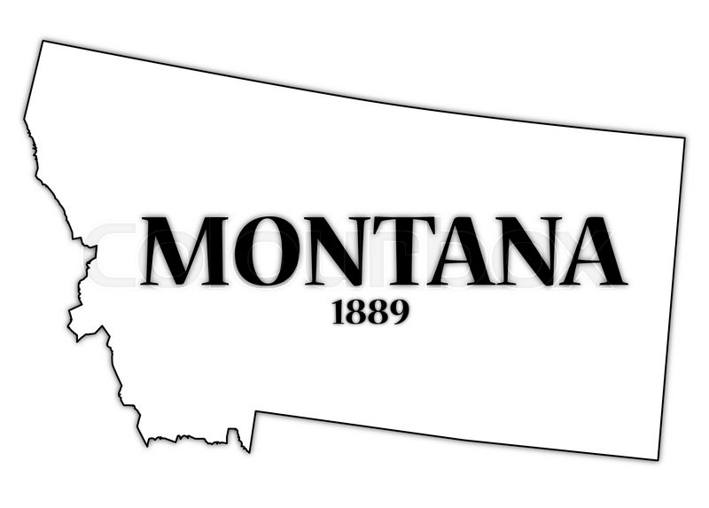 Image Result For Montana State Land