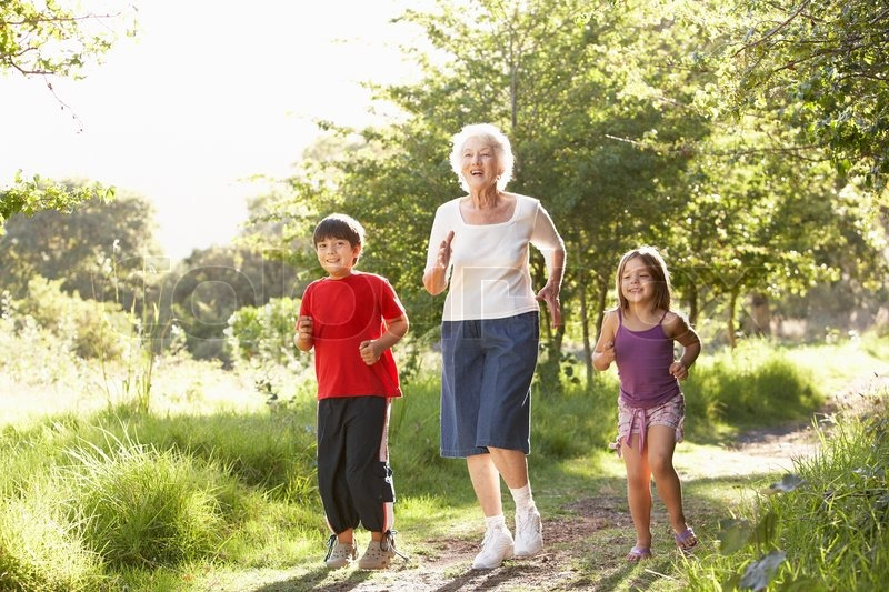 http://www.colourbox.com/preview/1267981-95350-grandmother-jogging-in-park-with-grandchildren.jpg