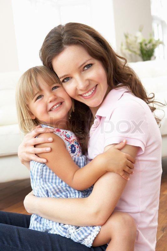 фото мама и дочь смотреть