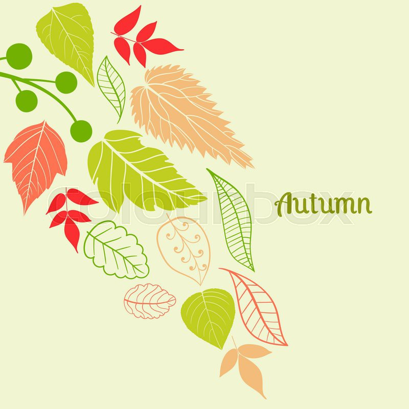 15 Best Images About Notebook Covers Wallpaper Etc On: Autumn Falling Leaves Background.Can Be Used For Wallpaper