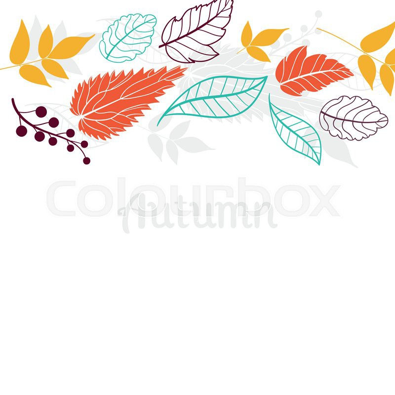 15 Best Images About Notebook Covers Wallpaper Etc On: Autumn Falling Leaves Background.Can ...