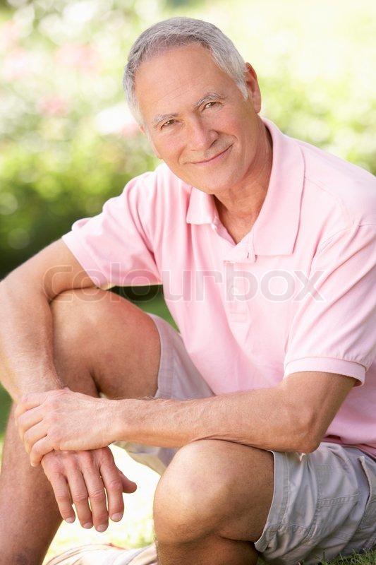 Фото пожилых мужиков 16 фотография