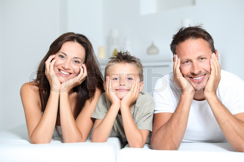 qualifications of a parent