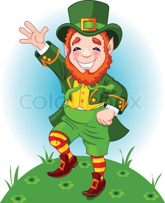 kobold irisch