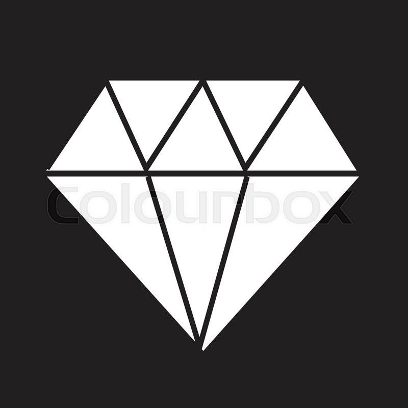 Crystal Gems Logo Icon