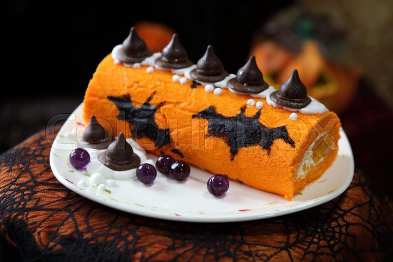 Хэллоуин 2016 рецепты с фото