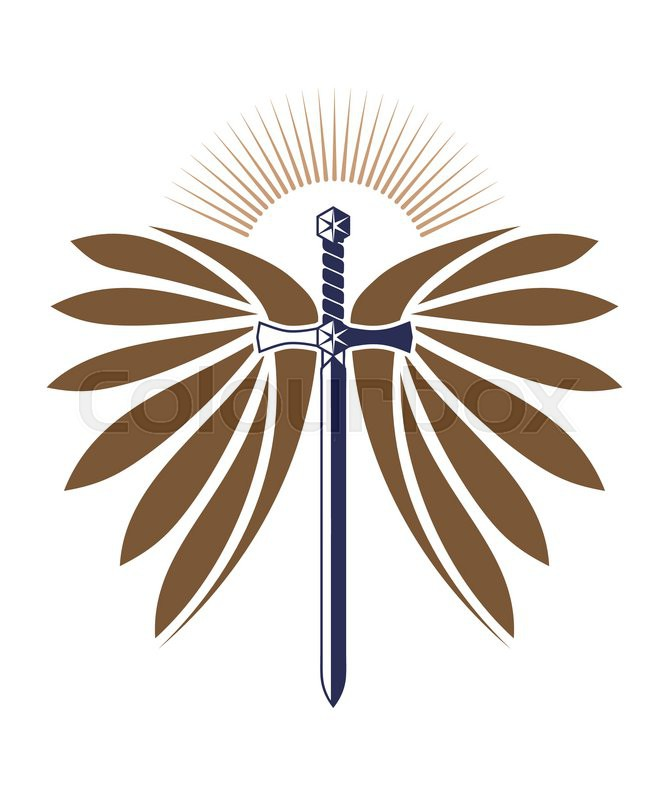 sword logo design pictures to pin on pinterest pinsdaddy